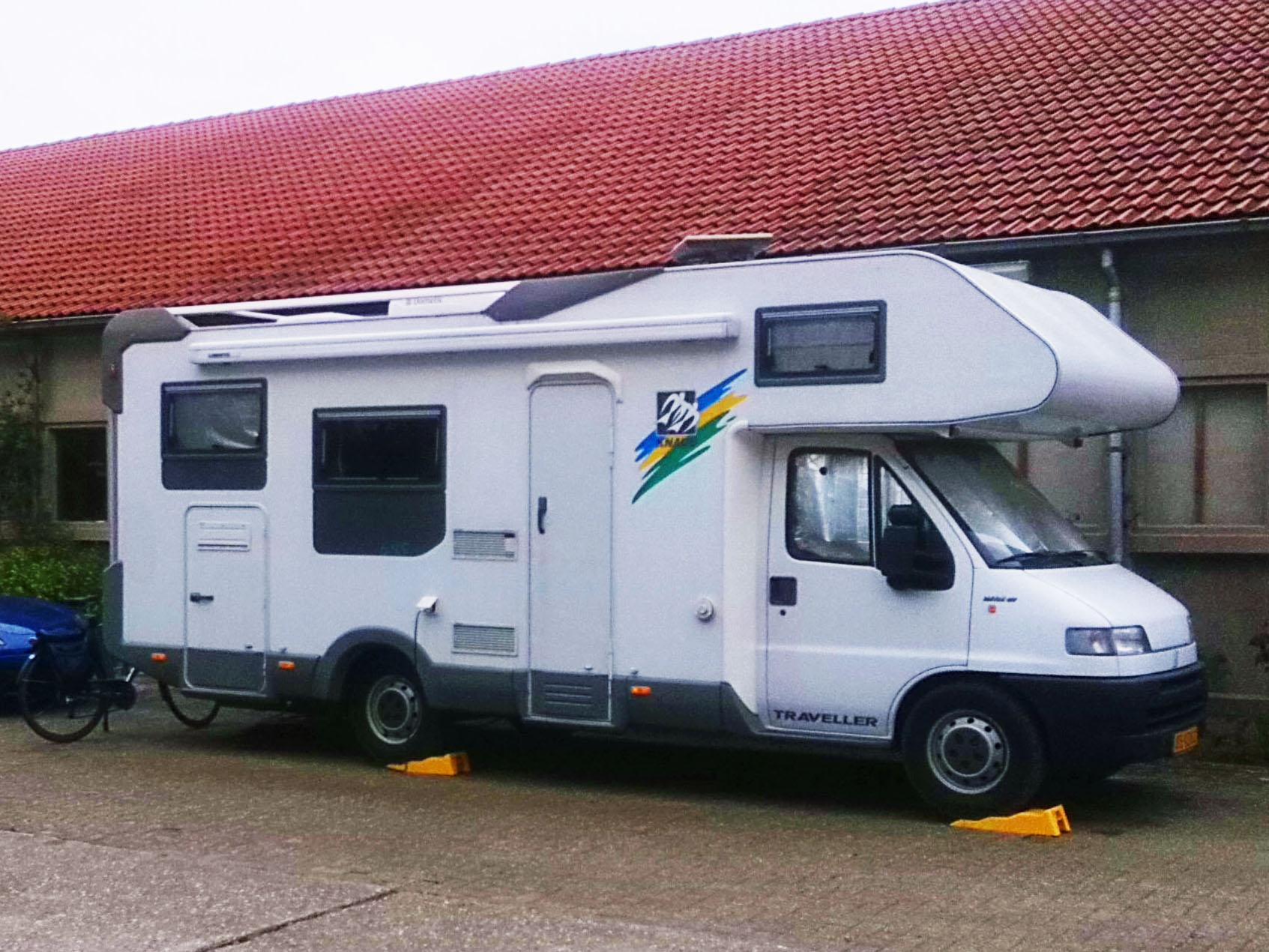 Grootste campers   camperverhuur   camperfun.nl